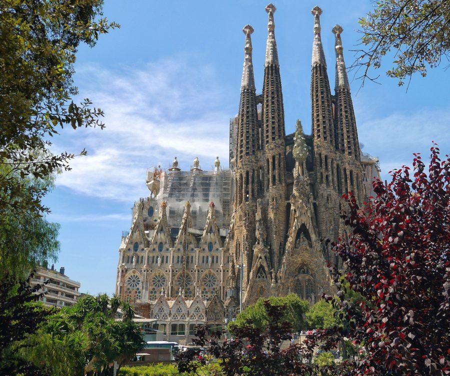Barcelona 11 Pontos Turisticos Que Ninguem Pode Perder Viagens E Destinos