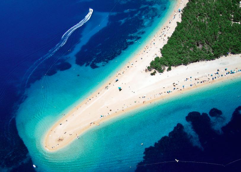 ilhas do mediterrâneo brac