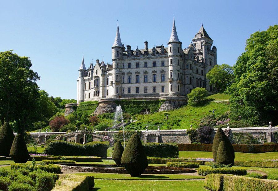 Castelos da Europa: os 15 mais belos e incríveis castelos