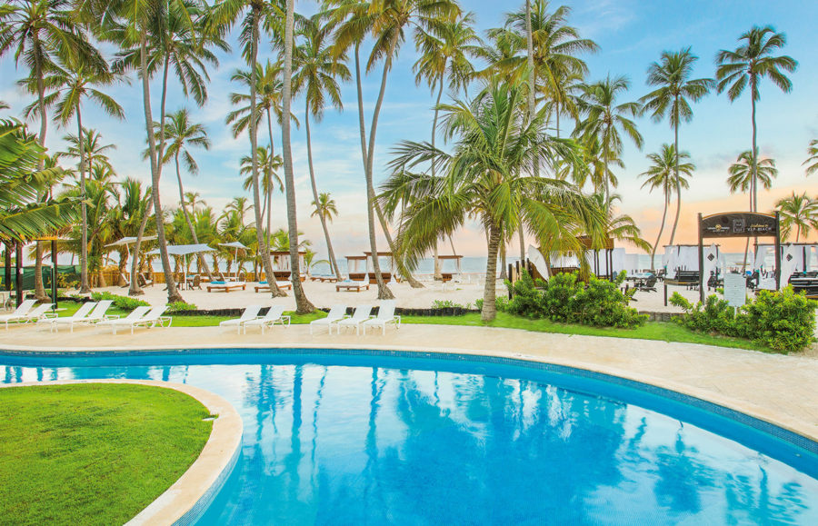 Cancun Ou Punta Cana Qual Escolher Hot 233 Is Pre 231 Os Lua
