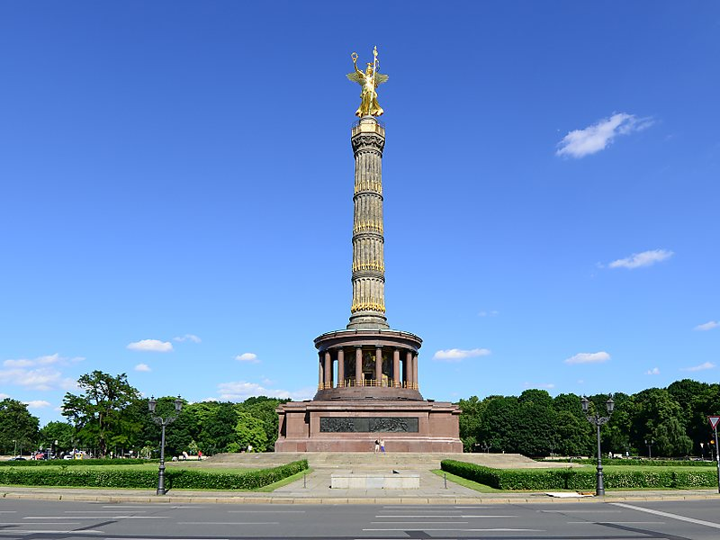 La Em Berlin